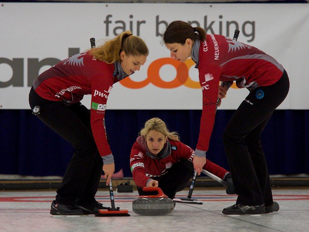48. Internationaler Berner Damen-Cup 2016