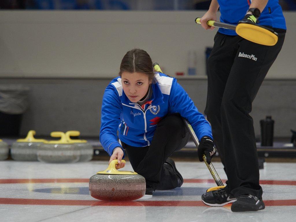 52nd International Bernese Ladies Cup 2020